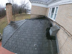 Largest Inspection to date! (Drone Pics from roof inspection) 2